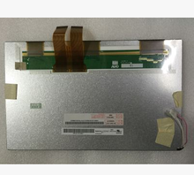 Original 10,2 zoll hohe helligkeit LCD display A102VW01 v7 kostenloser versand