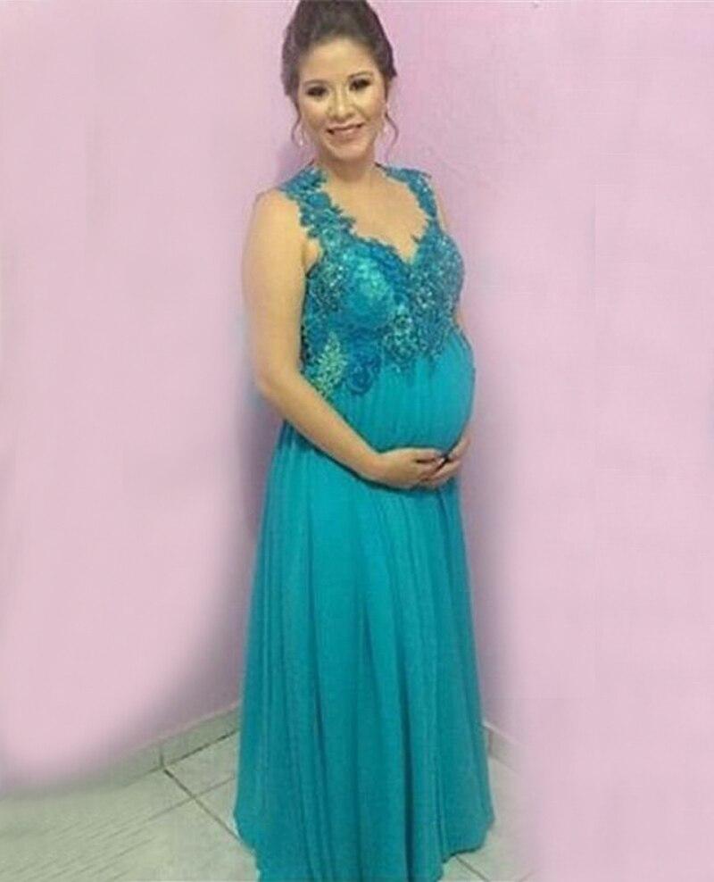 Vestidos fiesta embarazadas baratos