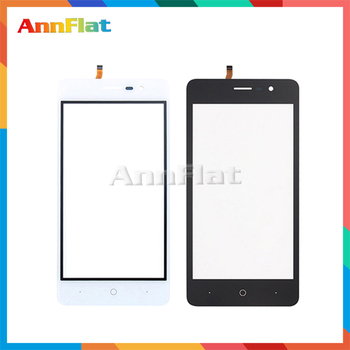 """10pcs/lot High Quality 5.0"""" For Doogee X10 Touch Screen Digitizer Front Glass Lens Sensor Panel"""