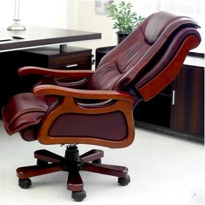 can lay solid wood taipans chair leather office chairchina