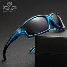 12e03da7d7 D & T nuevas gafas de sol polarizadas deportivas de marca de diseñador para  hombre y mujer gafas de sol deportivas para escalada.