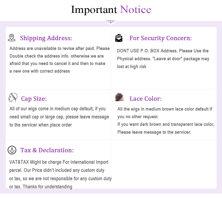 important notice1