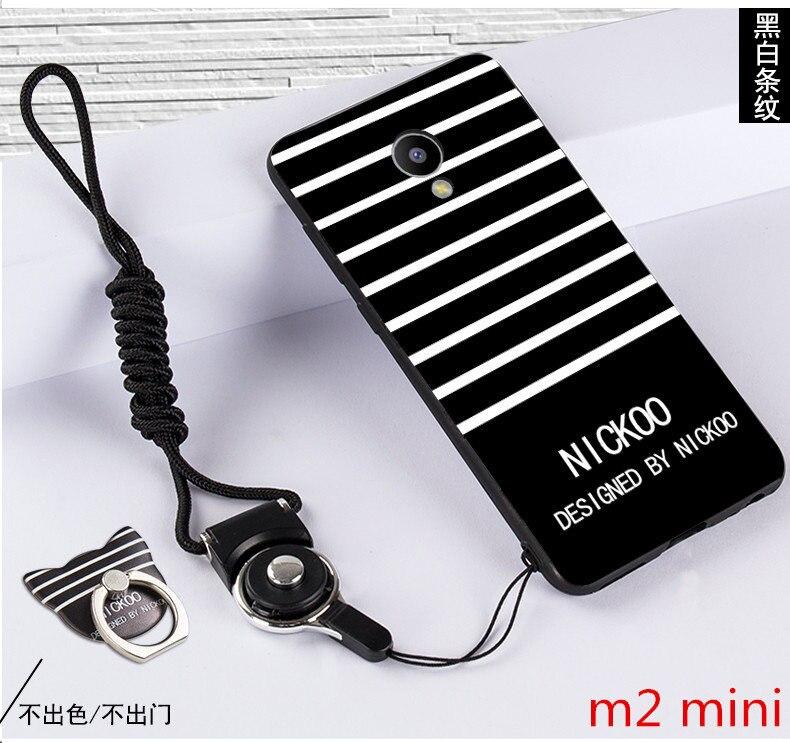Meizu m2 mini case.22 farben Top verkäufe tpu silikon abdeckung + ...