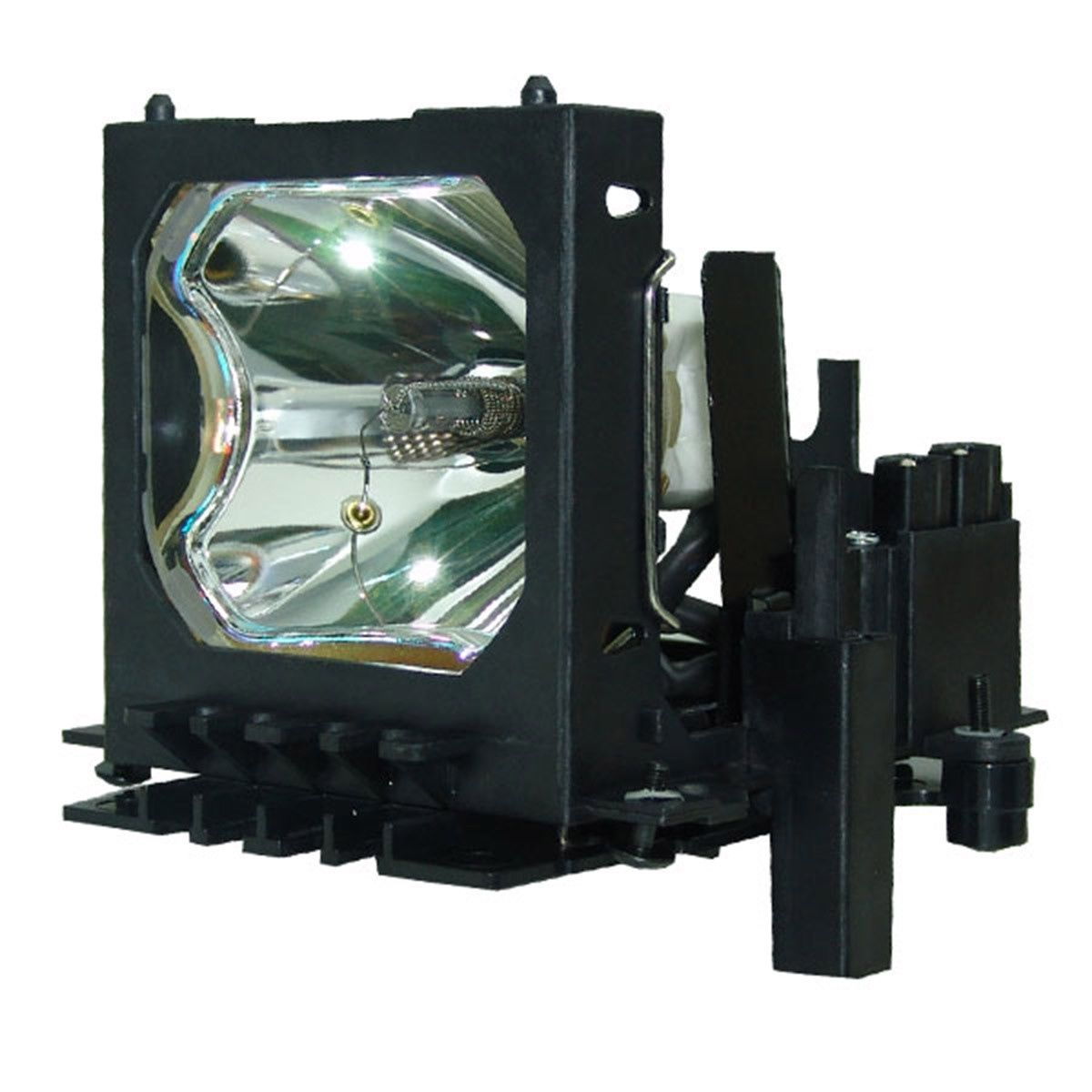 Projector Lamp Bulb SP-LAMP-016 SPLAMP016 for Infocus CP-SX1350 CP-X1230 CP-X1250 EDP-X900 LP850 MP4100 SRP-3540 With Housing original projector lamp dt00681 for cp x1230 cp x1230w cp x1250 cp x1250j cp x1250w