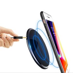 Image 4 - Sạc Không Dây CHUẨN QI Thu Ốp Lưng Dành Cho IPhone 6 6Plus 6 6S 6 Splus 7 7Plus Bộ Thu Không Dây đợt tái trang bị TỀ Sạc Đầu Thu Bao