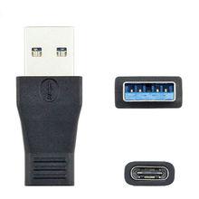 USB-C Female to USB 3.0 Male Port adapter USB 3.1