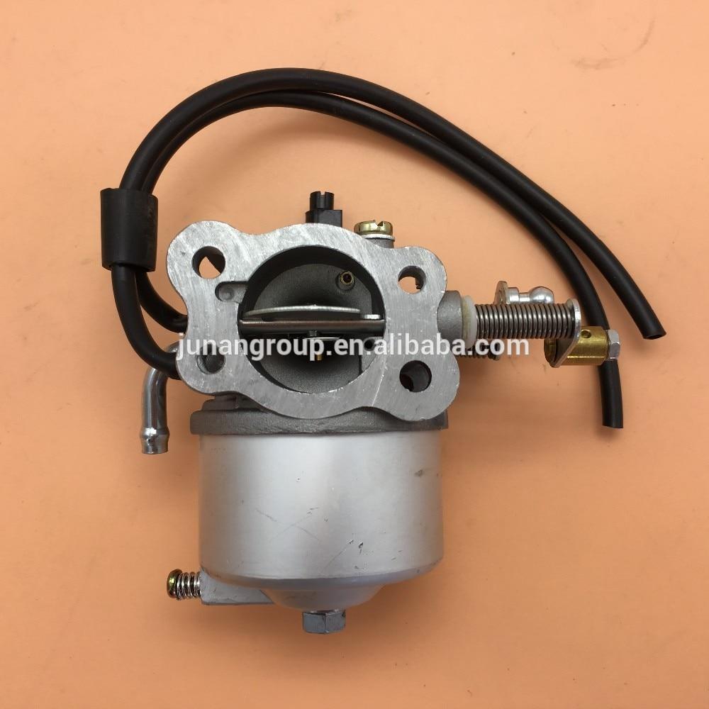 Golf Cart Carburetor EZGO ROBIN 295cc Engine '91 UP ...