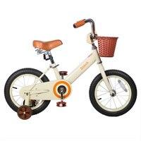 Drbike 14 стежка лесная принцесса детские велосипеды для девочек