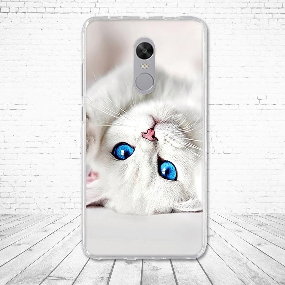 Väska till Xiaomi Redmi Note 4X Väska Mjukt TPU-bakre telefonskydd - Reservdelar och tillbehör för mobiltelefoner - Foto 2