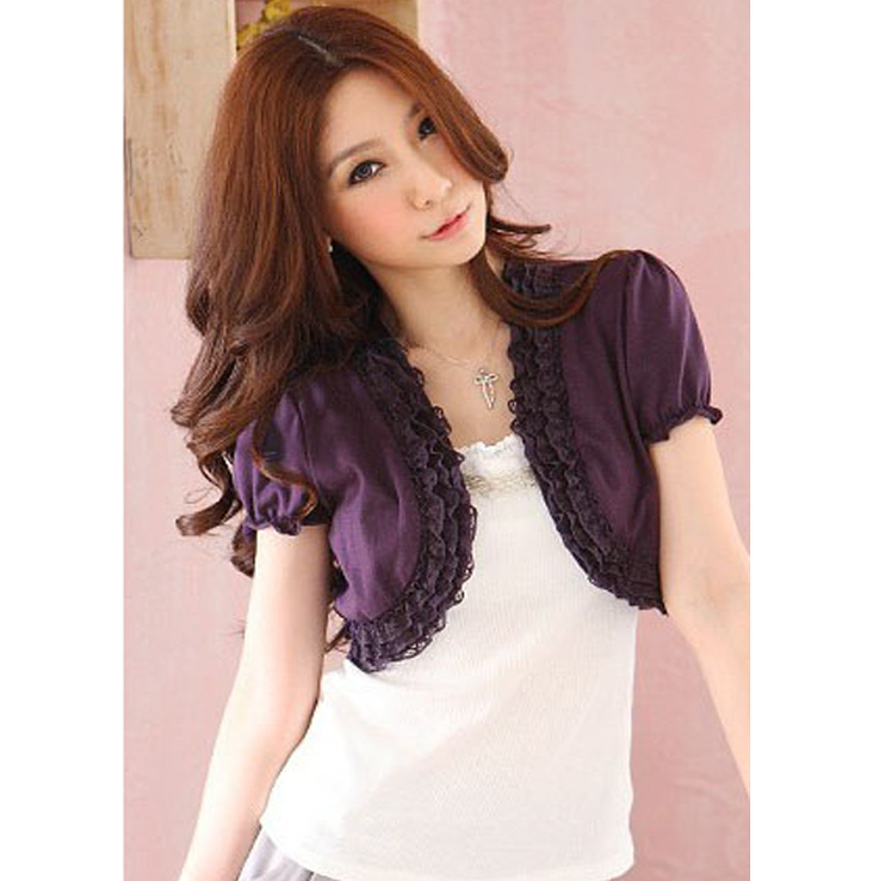 Aliexpress.com : Buy 2015 Summer Style Women Short Sleeve Lace