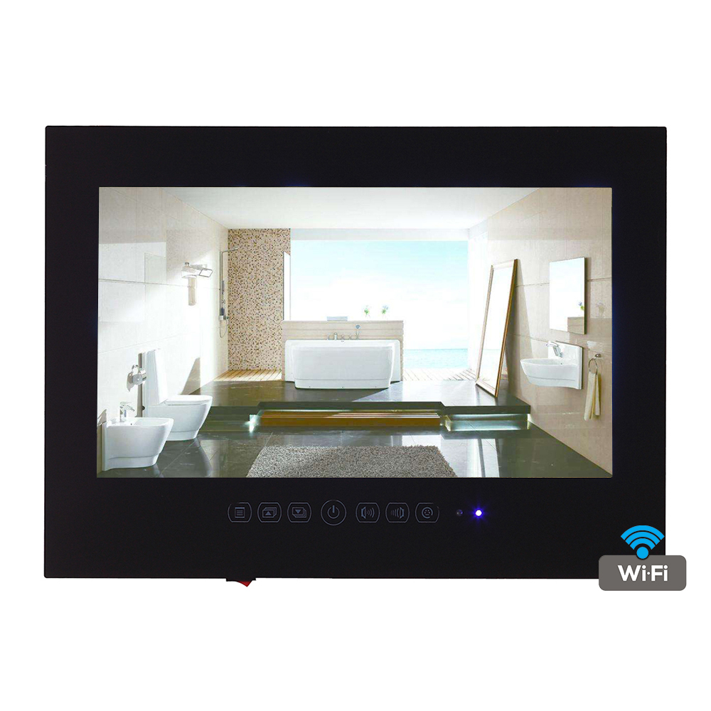 Souria 15.6 inch Android 4.2 Waterproof LED TV WiFi Bathroom TV ...