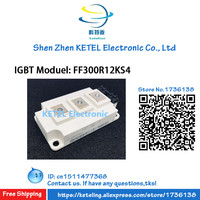 FF300R12KS4/FF300R12KT4/FF300R12KT3/FF300R17KE3/FF300R12KE3/FF300R17KE4/FF300R12KE4/IGBT módulo