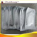 Free shipping wholesale 200 pairs/lot eyelash extensions eye patch, korea quality under lint free eye patch