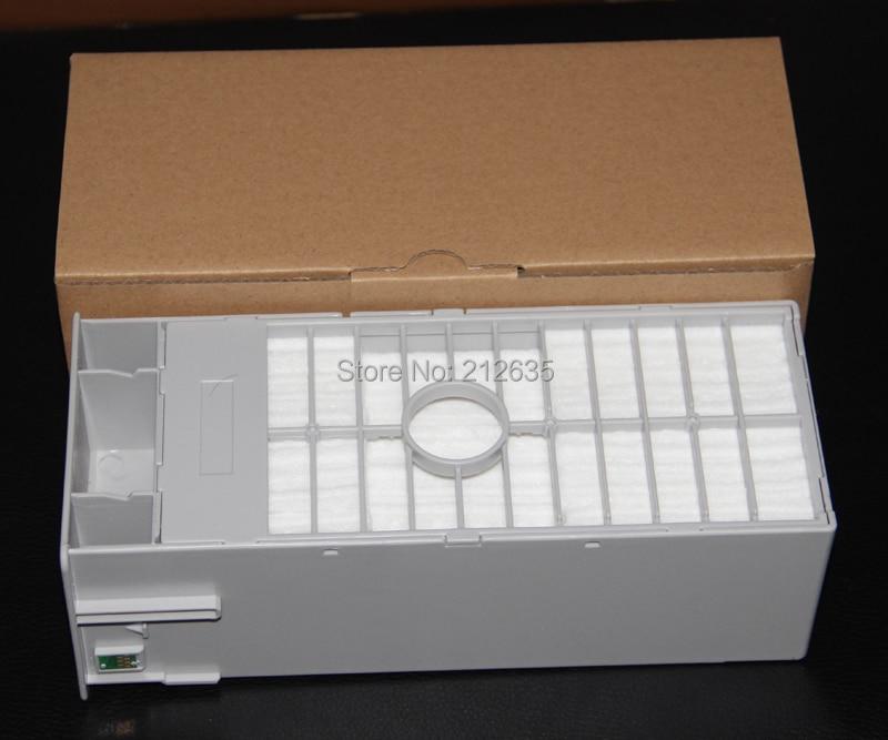 t6711 maintenance tank printer parts Maintenance tank for Epson 7600 9600 printer