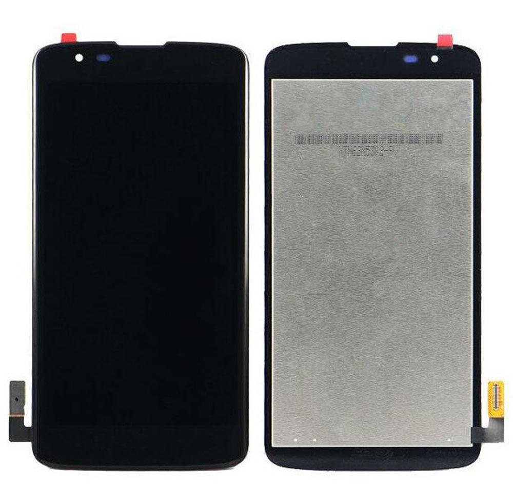 For LG K7 Tribute 5 LS675 MS330 X210 LCD Display touch screen digitizer Assembly with free