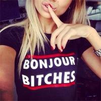 Women Clothing 2015 Fashion Women Short Sleeve Print T Shirt Women S Tees Rock Shirt Women