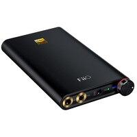 FiiO Native DSD DAC Amplifier Q1 MKII For Apple IPhone IPad FiiO DAC Ampifiler For Android
