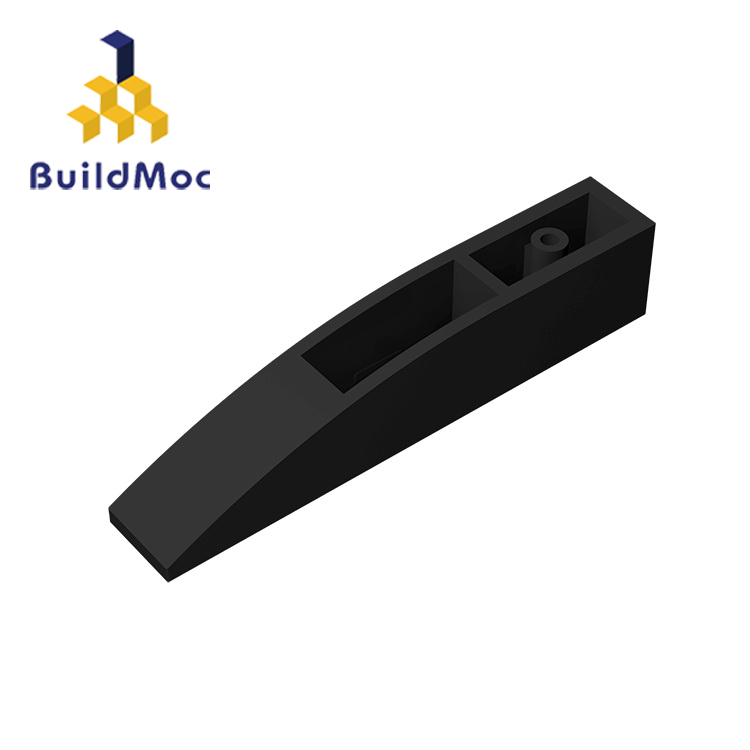 BuildMOC Compatible Legoing42023 6x1For Building Blocks Parts DIY LOGO Educational Creative Gift Toys