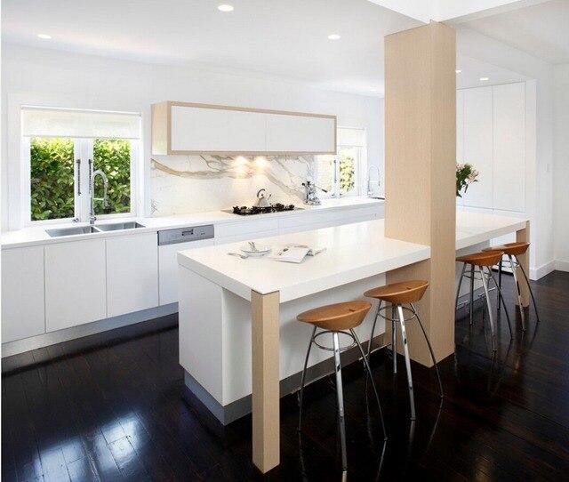 2017 diseño antiguo moderno alto brillo lacado blanco muebles de ...