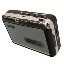 Кассета MP3 конвертер, преобразуйте старый Кассетный к mp3 сохранить в usb флэш-диск и автоматического раздела каждого песни ленты