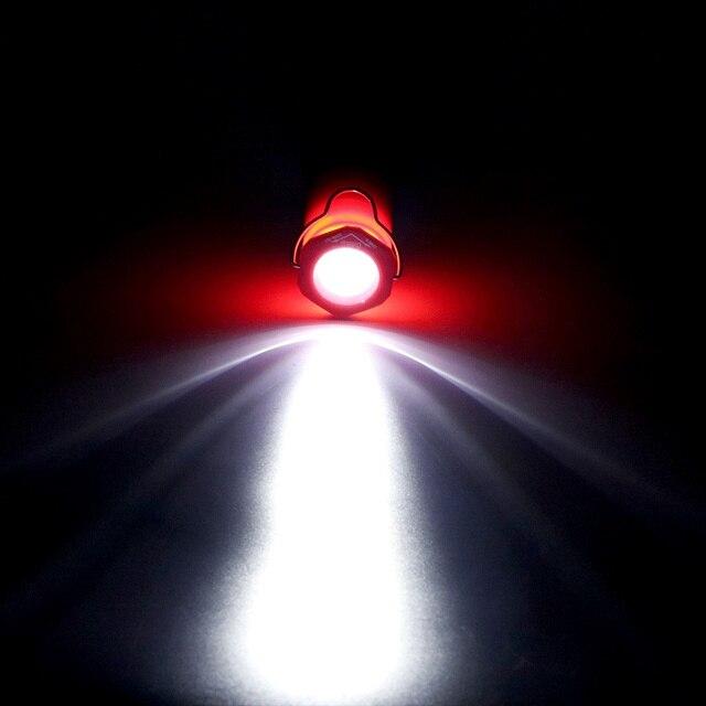 פנס לד איכותי לתאורת שטח 3