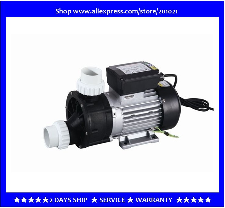 LX JA50 whirlpool spa bathtub pump with 0.5HP as circulation pump ...