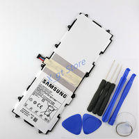 Original For Samsung Galaxy Tab 10 1 GT N8000 N8010 N8020 SP3676B1A 1S2P 7000mAh Akku Battery
