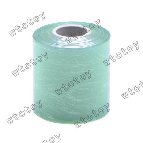 PE film Stretch wrapper film Transparent packaging film packaging tie tool 12890