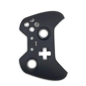 Image 5 - Nouvelle plaque frontale originale de coque de protection pour les pièces de réparation de manette de manette Elite Xbox One