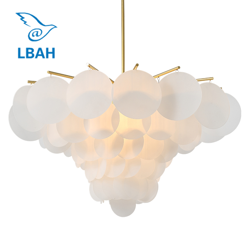American style deluxe living room pendant lamp French garden princess bedroom dining room decorates lampsAmerican style deluxe living room pendant lamp French garden princess bedroom dining room decorates lamps