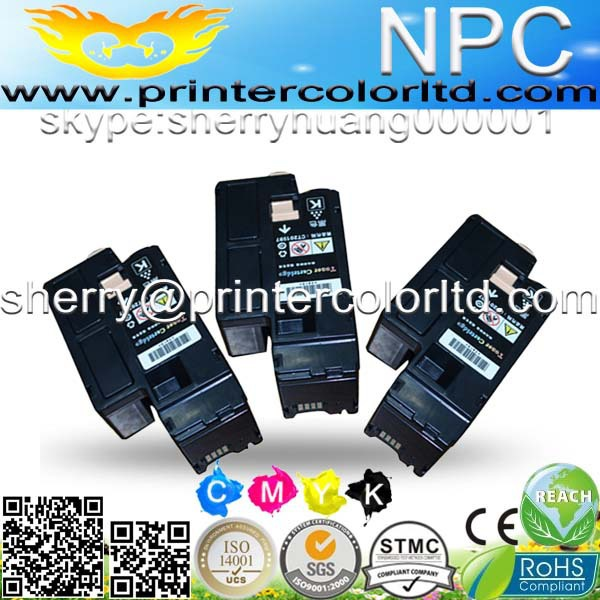 toner FOR FUji Xerox DP CM-115 w DP-CP-116-mfp DocuPrint-115 225 mfp replacement RESET printer CARTRIDGE -lowest shipping