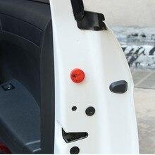 2 шт. Универсальный Автомобильный светодиодный дверь открыта Предупреждение свет для toyota yaris mitsubishi outlander corolla honda civic 2006-2011 opel vectra