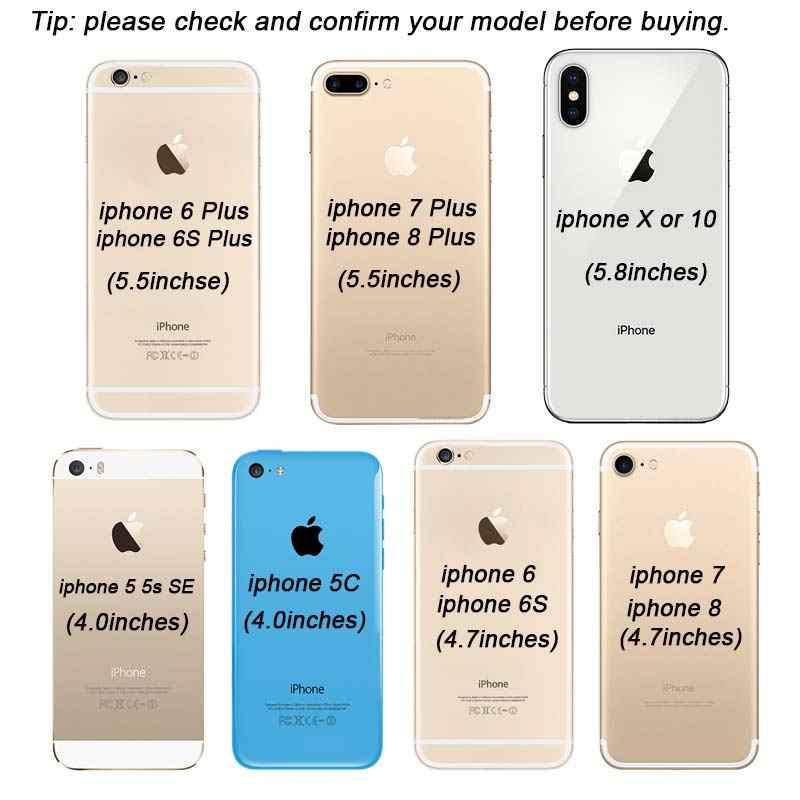 One piece Monkey D Luffy Наруто Чехол для iphone XR XS Max 7 7 S 8 Plus X 10 5 5SE 5C 6 6 S силиконовый прозрачный ТПУ чехол