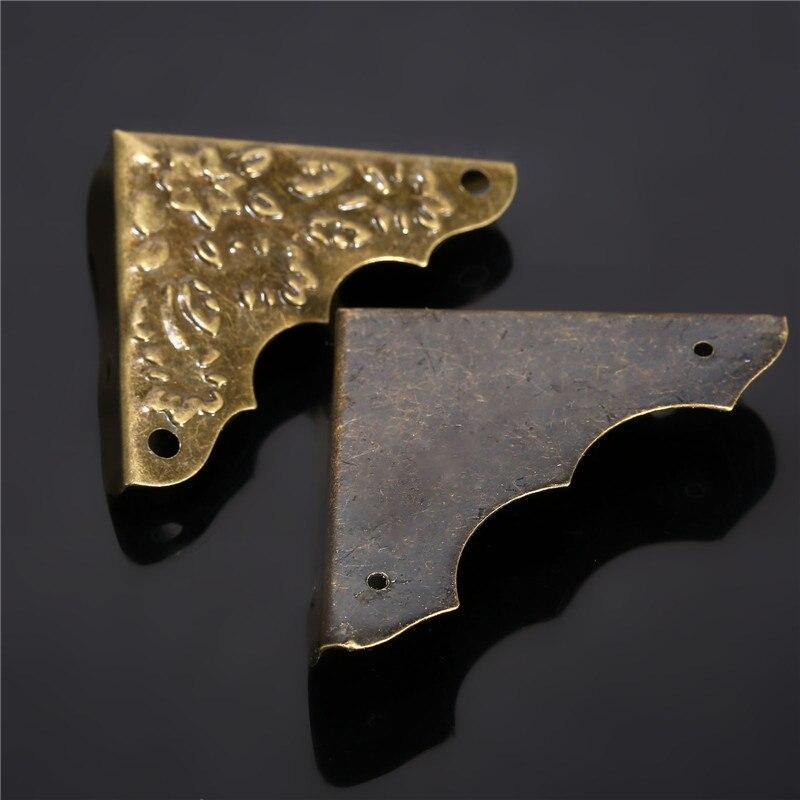 LAK Laotian Brackets Iron