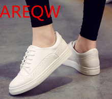 2016 new autumn and winter shoes flat shoes ladies casual shoes tideb1