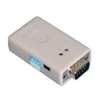 Irxon tipo BT5701 simples RS-232 adaptador Bluetooth de comunicação serial sem fio transparente