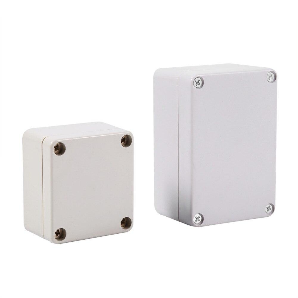 1Pcs Waterproof Junction Boxes Connection Outdoor Waterproof ...