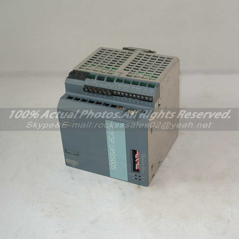 6EP1933-2EC51 Used In Good Condition With Free DHL / EMS dhl ems ls lg inverter sv022ig5a 2 220v 2 2kw good in condition for industry use a1