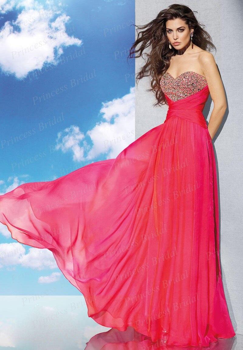 Quality Prom Dresses