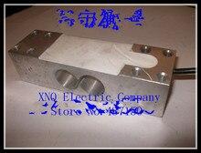 Sensor de pesaje sensor de presión sensor de escala célula de carga 400 KG, envío gratis