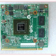 Оригинальная видеокарта Geforce 9300M GS MXM II DDR2 256MB vg.9mg06001 VGA для acer 5520G 6930G 7720G 4630G 7730G