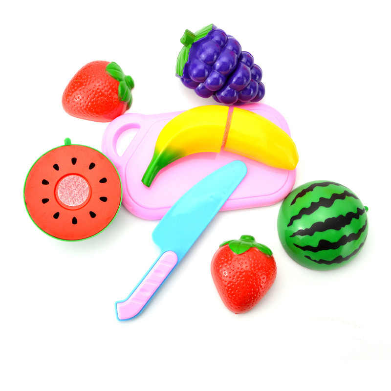 New Egg Food Simulation Vegetables Children Play Toy House Wedding Decor Well