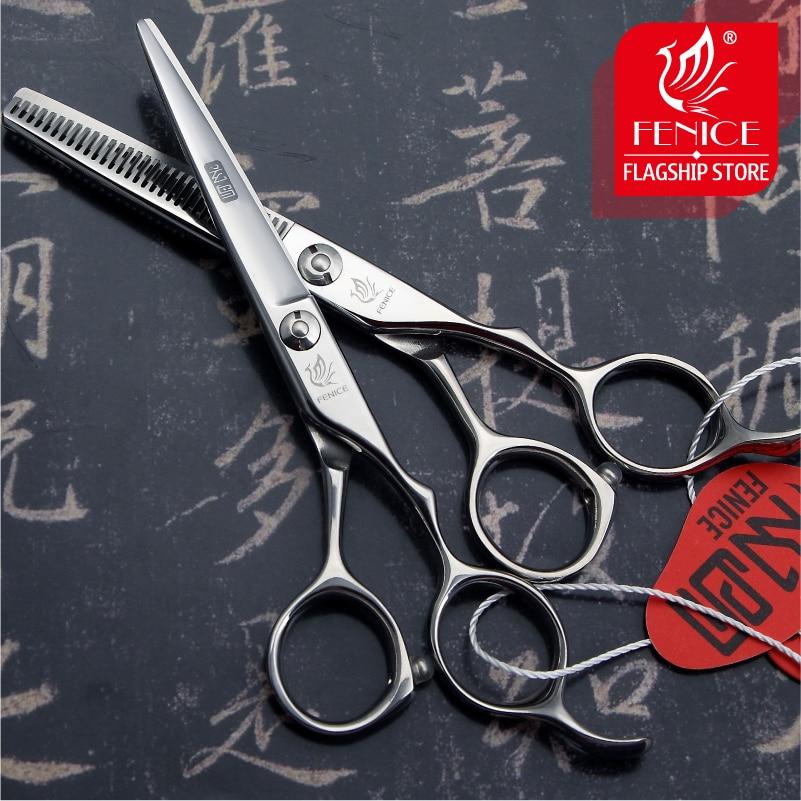 High quality JP440c 1 Set 5.5 6.0 inch hair cutting thinning scissors beauty salon hot sale hairdressing styling tool hot new nc4d jp dc5v nc4d jp dc5v nc4d jp dc5v nc4d dc5v 5vdc 5v dip14