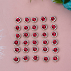 9.4mm 50pcs Differen...