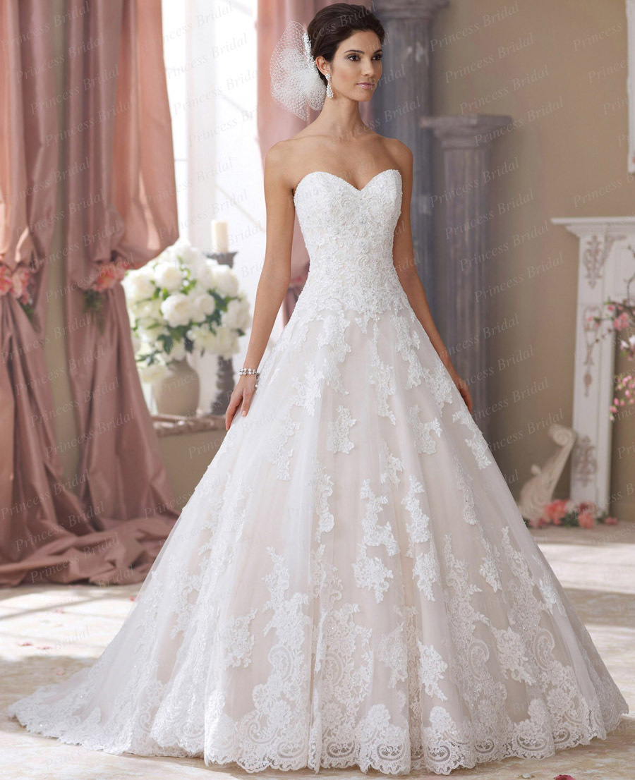 Online Shop Free Shipping Exotic Fluffy Puffy Ball Gown Sweetheart ...