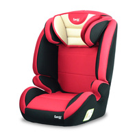 High Quality Natural Portable Baby Car With Child Safety Seat 3 12 Year Old Child Seat