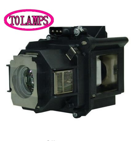 ELPLP47 / V13H010L47 Original lamp with housing for PowerLite G5000;PowerLite Pro G5150NL; EB-G5100/G5150/G5150NL. колонки defender mercury 55 d65725