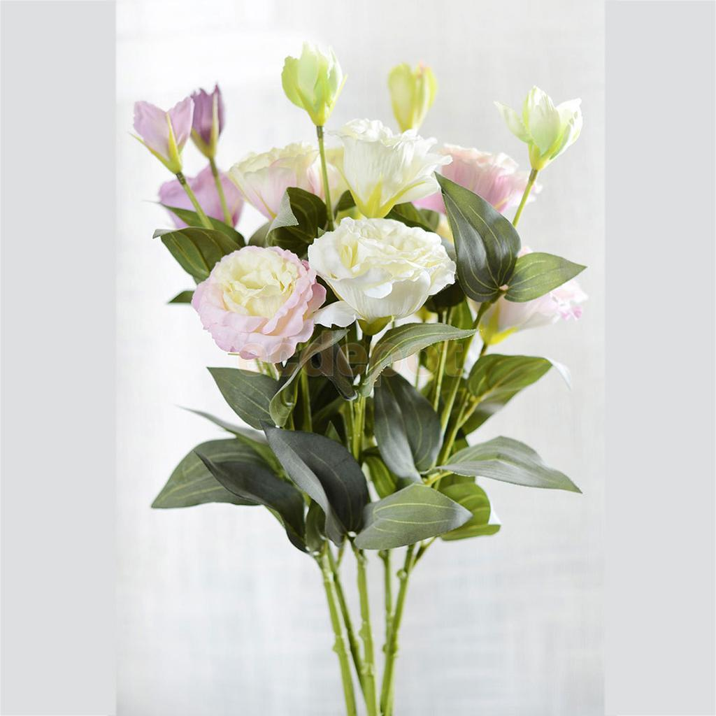 online get cheap large artificial flower arrangements for the home