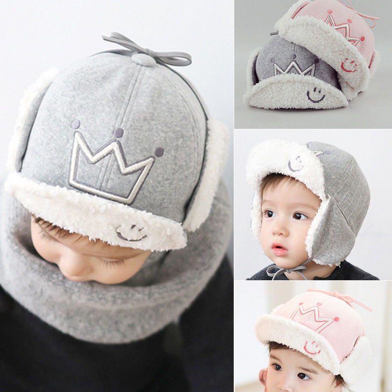 97065f826ee Baby Kids Girls Hats Cotton Infant Cap Tie Up Beanie Stretchy Newborn Hat  Cute-in Hats   Caps from Mother   Kids on Aliexpress.com