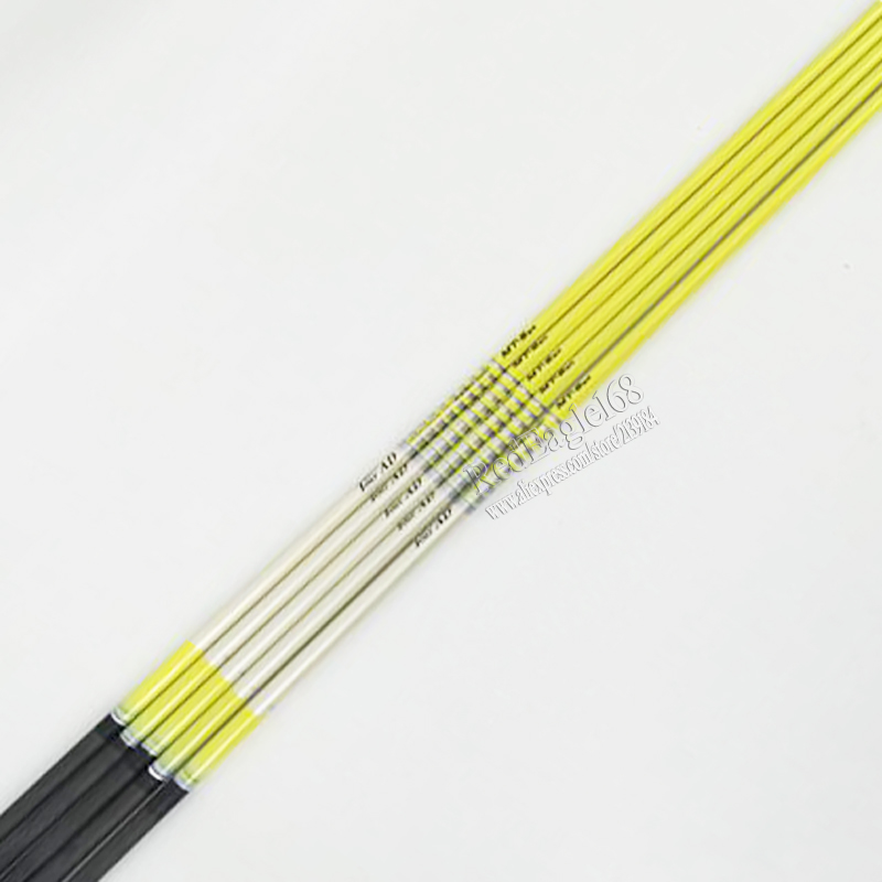 Image 5 - Cooyute New Golf shaft TOUR AD MT 6 Clubs Graphite shaft SR or S  flex in choice 5pcs/lot Golf Drivers shaft Free shipping-in Club Shafts from Sports & Entertainment